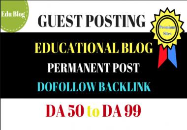 publish guest post on Premium Edu Blogs