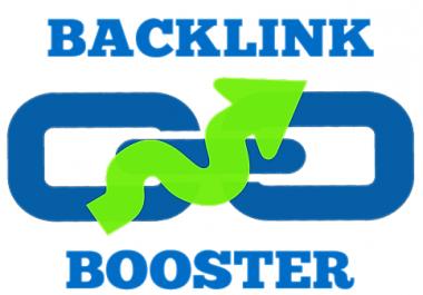 For YTg video/web/blog Skyrocket Rankig -100 +Google top backlink