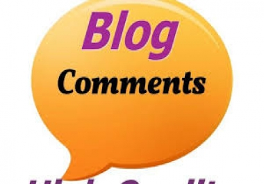 Super create 50 do follow blog comments