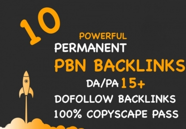 Build 50 Best High Quality SEO PBNs to Rank Very High in Google