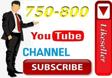 Instant 100 -120 Life Time Non Drop Channel subscriber 12-48 Hours Delivery