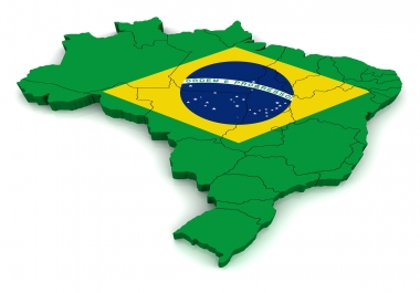 Build your Brazil Business in Google Search engine top page for 3 keyword