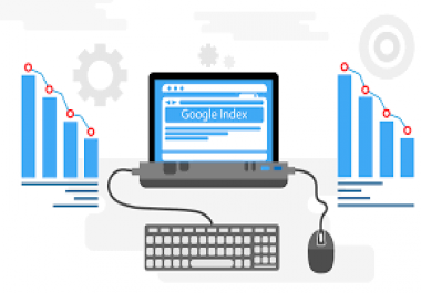 quick 1000 backlinks indexing on Google