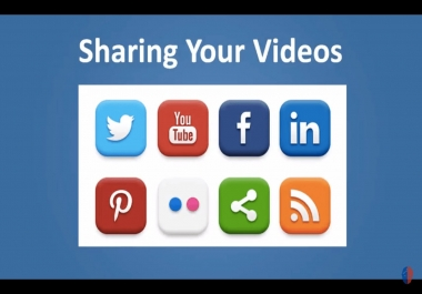 Safe 100+ Active USA Youtube Video Share to promote Your youtub Channel