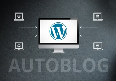 30000 Posts/Pages Done-For-You Affiliate Website Automatic Posting