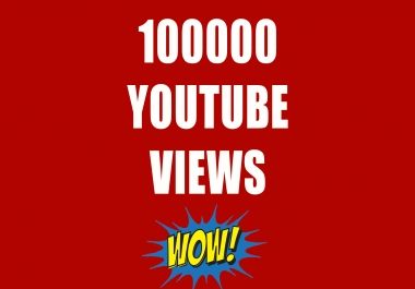 Youtube views 10000 for the best price!