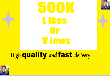 Get 30K Super quality  vid eo vi ews high quality