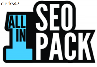 i can add 4100 seo social signal monster pack to improve your website