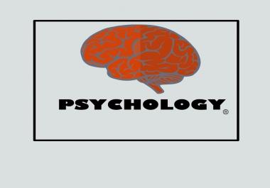 online psychology doctor 2 hours