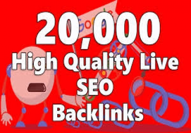 ***^^ I Will Provide Over 20,000 High Quality Live SEO Backlinks @@##**^^