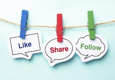 SEO Friendly 3000 social signals bookmark Best social media site