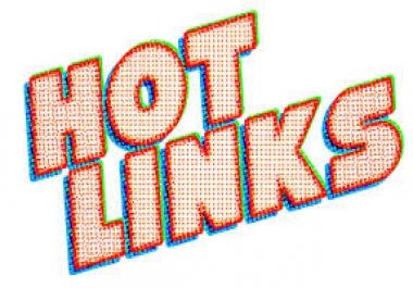 will Manually create 1300 Do Follow Links A day All PR2+ For 30 days