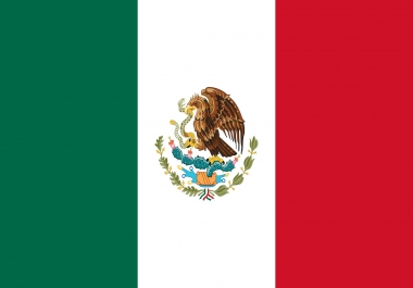 5000 MEXICO Verified website Traffic