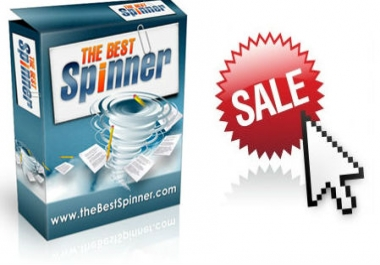 give you working The Best Spinner 3