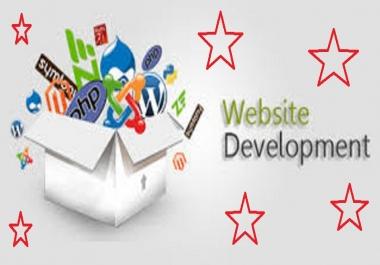 Do Transfer current website to  heroku,digitalocean cloud Hosting