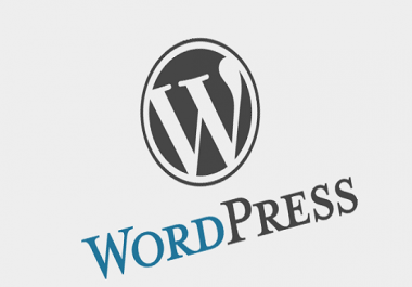 Installing Wordpress on your server