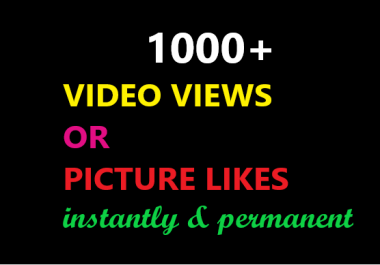 Get Video promotion  from Real Human visitors instantly