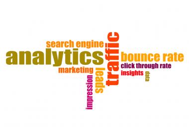 Get Fast 1000 HQ Search Engine Genuine Website Traffic