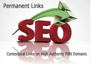 100 PR9 - DA  Domain Authority- High PR Most Effective From HQ Platforms