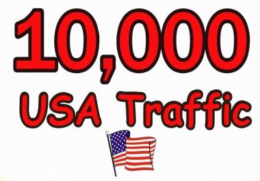 Drive Targeted Adsense Safe Web Traffic,10000 Usa Daily Visitors