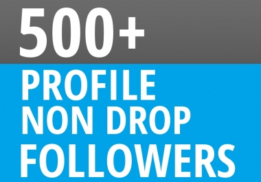 Add Fast 500+ Followers Account Audience Ranking Fast and Stable SEO