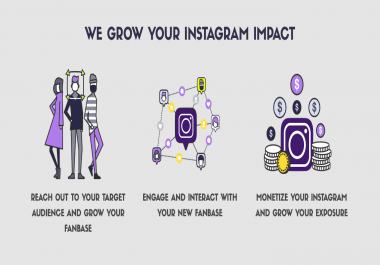 Kickstart Your IG Marketing