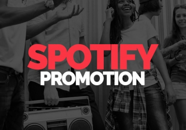 Limited offer 6000  Music  Promotion Best cheapest and HQ service