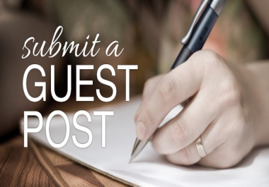 Publish Guest Post On becomegorgeous