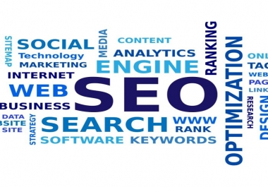 write SEO optimised about us, home, faq