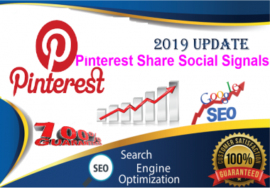 Gig Offer for You 15,000 pinterest LifeTime share Real SEO Social Signals Share Bookmarks Important Google Ranking Factors