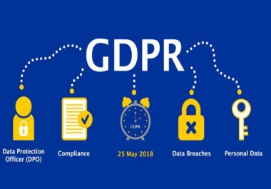 Make Your Wordpress Site GDPR Compliant