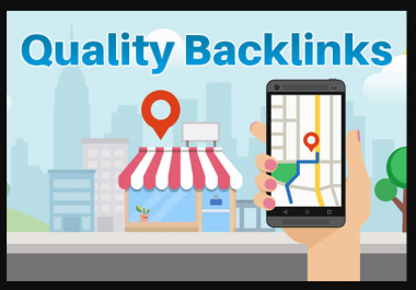 Will Create 1000 High Authority,Backlinks For SEO