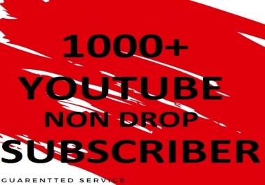 Add 1000+ Y-tube Real Channel subscribers from USA,France And Worldwide Delivery Within 2-8 hours