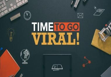 Organically Grow Your social media