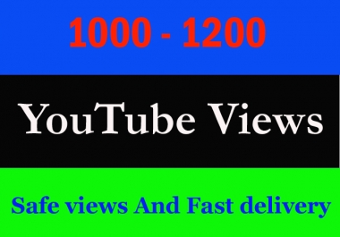 1,000 + 1k YouTube Views with extra service 2k 3k 4k 5k 6k 7k 8k 9k 10K 15K 20K 25K 40K 50K 100K Or 1000 3000 4000 10000 20000 30000 40000 200K 500K 1 Million views