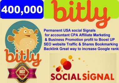 400,000 Permanent USA social Signals for accountant CPA Affiliate Marketing & Business Promotion profit to Boost UP SEO website Traffic & Shares Bookmarking Backlink Great way to increase Google rank