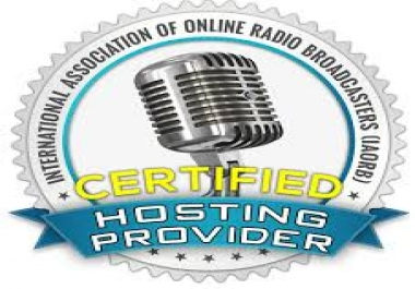 Shoutcast Radio Reseller