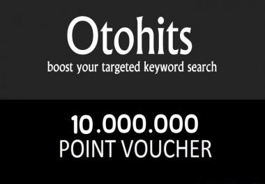 Cheap 10M Oto-Hit Point