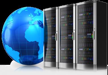 10 Years WordPress Hosting, SSL & Unlimited Allowance Website Hosting