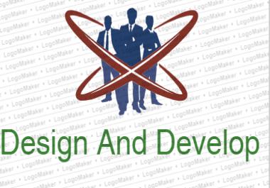 Design And Develop Wordpress Ecommerce Website
