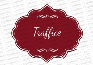 100,000 USA Keyword Target,Organic Website Traffic,Trackable With Google Adsense