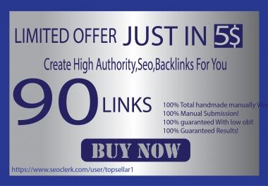 provide 90 dofollow blog comments manually backlinks