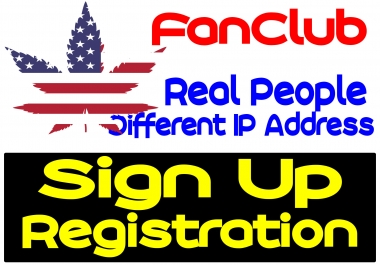 Instant 50+ SignUp or Registration on any website with different IP address