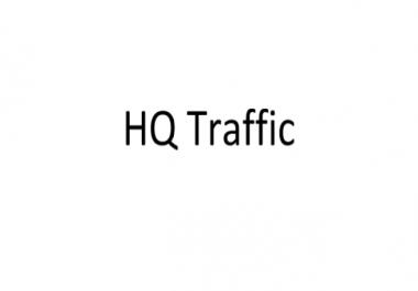Super Delivery HQ traffic