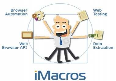 Let Me Automate Your Mundane Tasks! Imacros Script For Web Automation