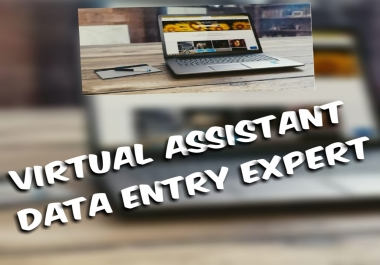 Be Your Data Entry Expert