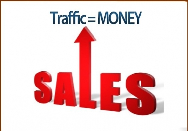 Drive real HQ. TRAFFIC to etsy shopify amazon ebay store shop product Or Any Your Link