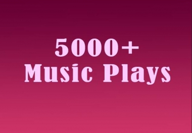 Buy high quality 5000+ USA Music Hits for music track