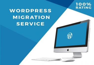 moving wordpress site from your old hosting to new hosting