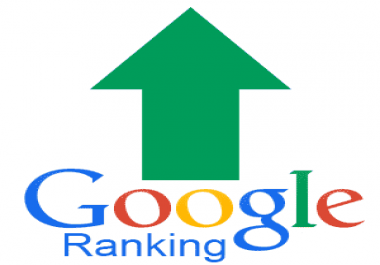 500 HQ Dofollow Backlinks For Top Google Ranking